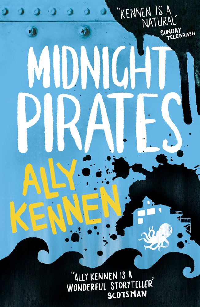 Read Online Midnight Pirates pdf epub