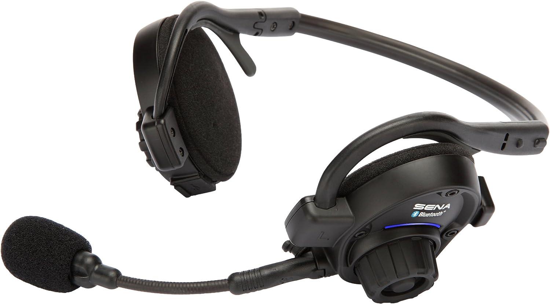 Amazon Com Sena Sph10 10 Outdoor Sports Bluetooth Stereo Headset Intercom Automotive