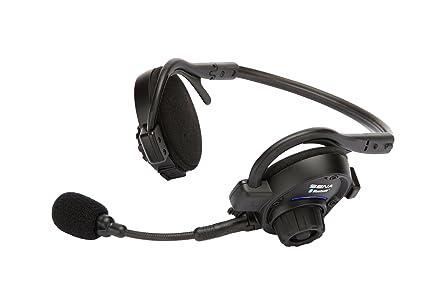 bbd19079012 Amazon.com: Sena SPH10-10 Outdoor Sports Bluetooth Stereo Headset ...