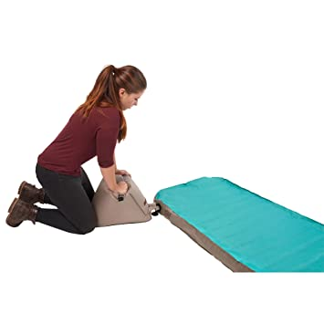 Amazon.com: Kelty Tru. Confort Campamento cama doublewide ...