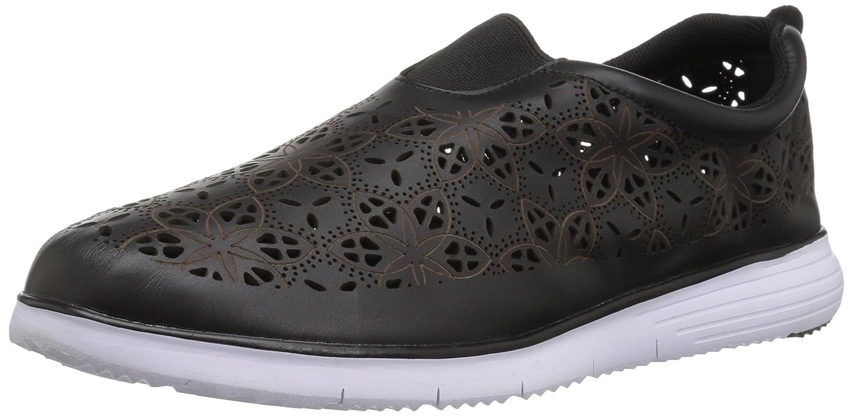 Propet Hannah Sneaker B073HGXPKR 6 4E US|Black