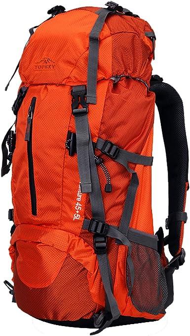 Topsky 40L 50L 60L mochila al aire libre senderismo escalada ...