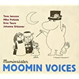 Moomin Voices Muminrter