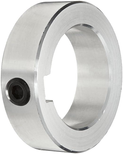 "Free standard shipping! Qty 25 zinc plated. 9//16"" set shaft collar"