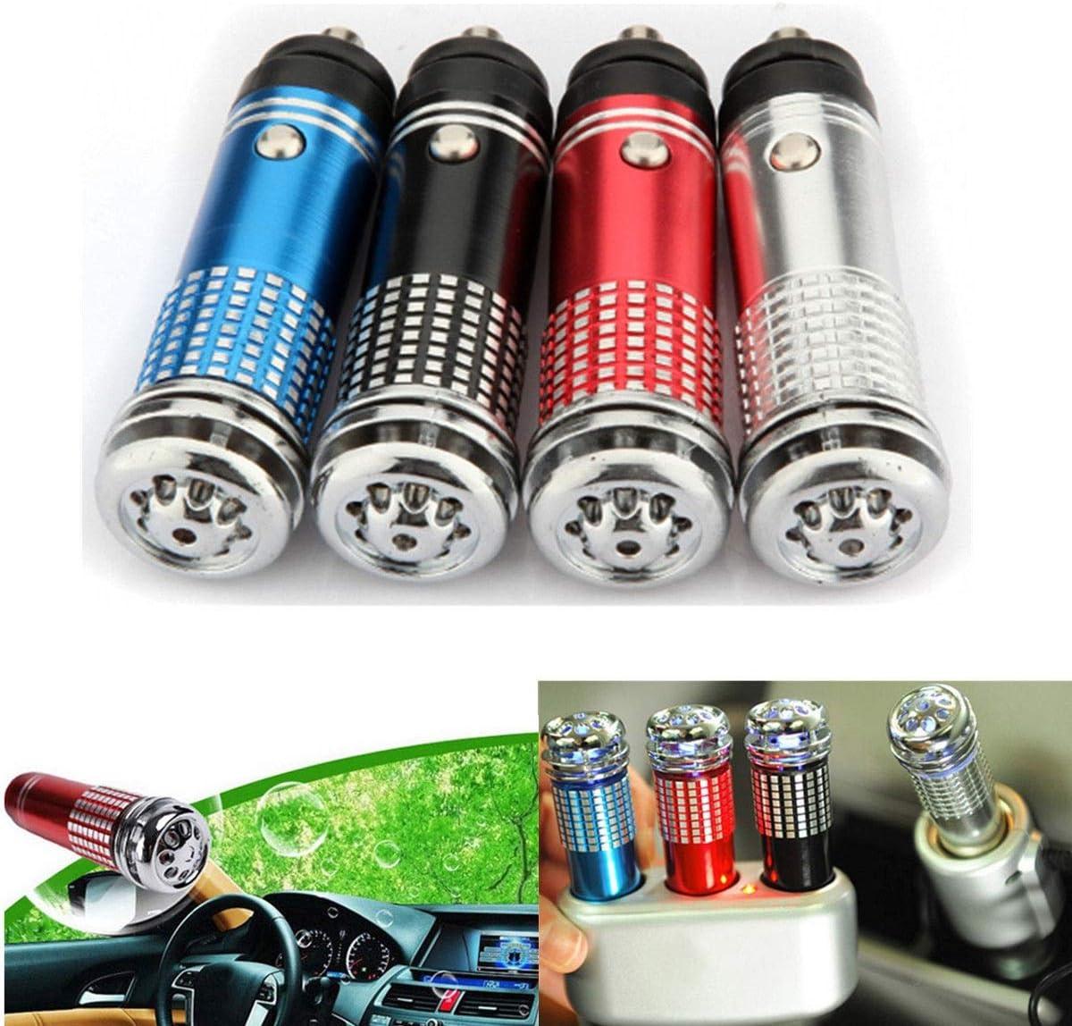takestop® purificador de Aire ws1248 ionizador 12 V Desodorante ...