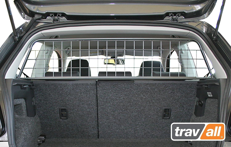 Travall® Guard Hundegitter TDG1290 – Maßgeschneidertes Trenngitter in Original Qualität