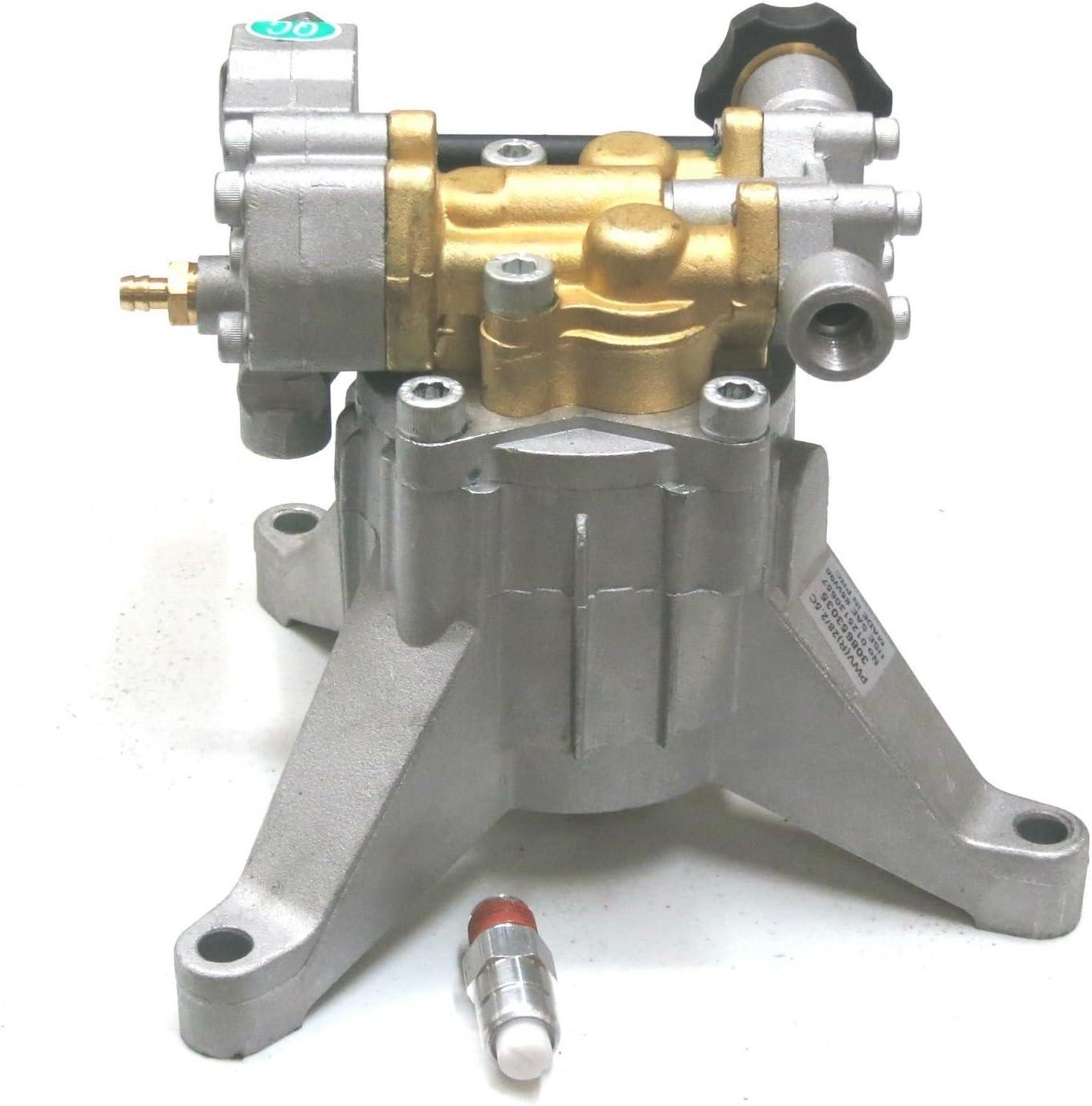 3100 PSI POWER PRESSURE WASHER PUMP Upgraded Delta DT2200P DT2400CS