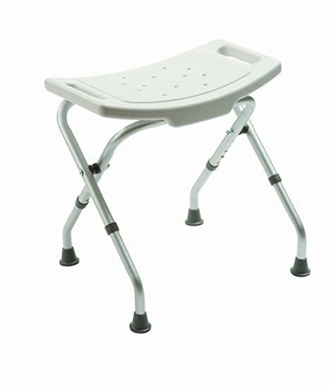 Drive DeVilbiss Healthcare Folding Bath / Shower Bench without ...