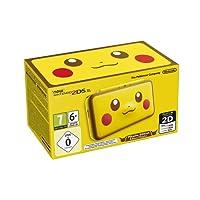 Nintendo Handheld Console - New Nintendo 2DS XL - Pikachu Edition - Nintendo 3DS [Edizione: Regno Unito]