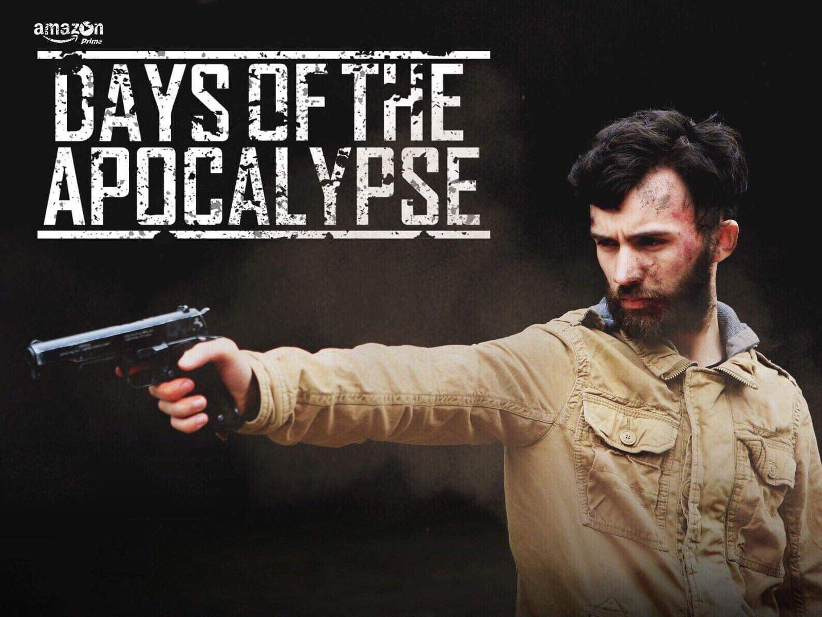 Days of the apocalypse