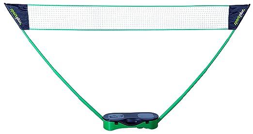 12 opinioni per SportPlus Set Rete Portatile per Pallavolo/Softball/Calcio/Tennis/Badminton |