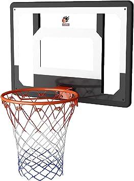 Amazon.com: Cyfie juego de aro y pelotas de baloncesto ...
