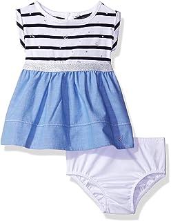55ab7188f Amazon.com: Winter Water Factory Long Sleeve Organic Aspen Baby ...