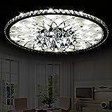 OLQMY-LED Deckenleuchte, geformt, Schlafzimmer Lampen, Schmiedeeisen ...