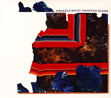 amazon painted ruins grizzly bear ヒップホップ 音楽