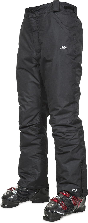Trespass Toledo Pantalon de Ski imperm/éable Homme