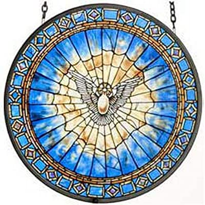 Holy Spirit Roundel: Home & Kitchen