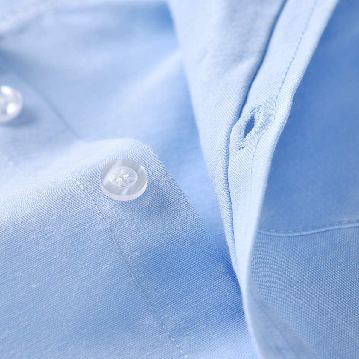Kleidung f/ür Party Taufe Blau Hochzeit f/ür 6 Monate Hosen lang mit Tr/ägern f/ür Babys 6 Jahre DaMohony Kinder Anzug Hemd