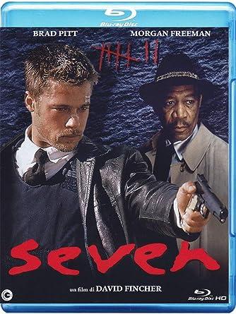 Seven (1995)  Bluray 1080p AVC Ita Eng DTS-HD 5.1 MA TRL