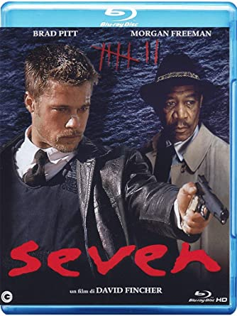 Seven (1995) Bluray Ita Eng Subs 1080p x264 TRL