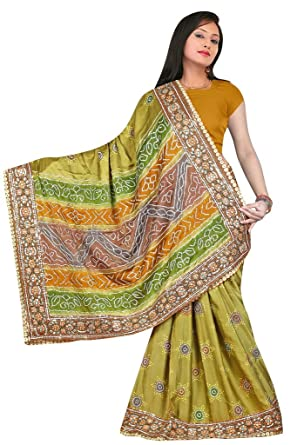 6da9463b4fff0 Amazon.com  Kala Sanskruti Indian Traditional Latest New Collection ...