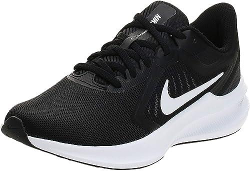 Nike Downshifter 10, Chaussure de Marche Femme: