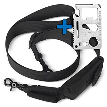 Team's Wide 2 Points Rifle Sling