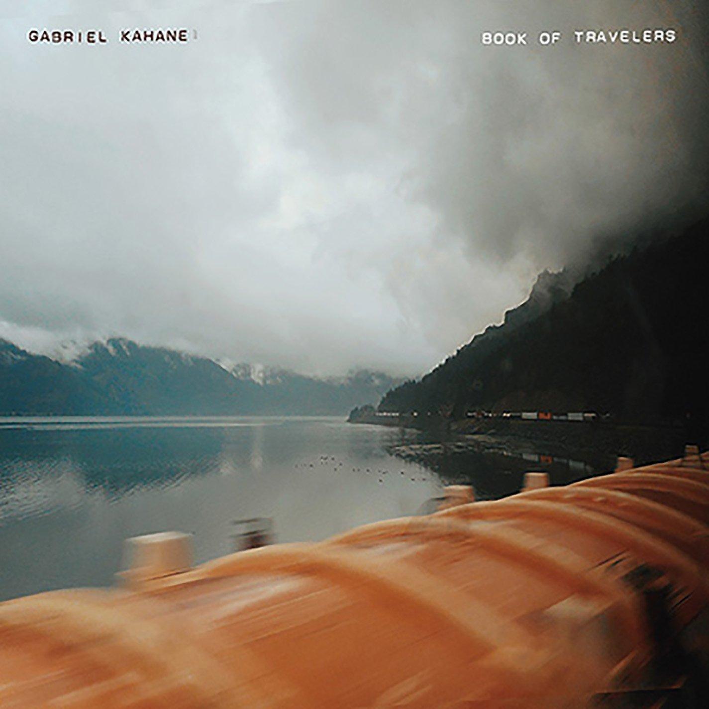 Vinilo : Gabriel Kahane - Book Of Travelers (LP Vinyl)
