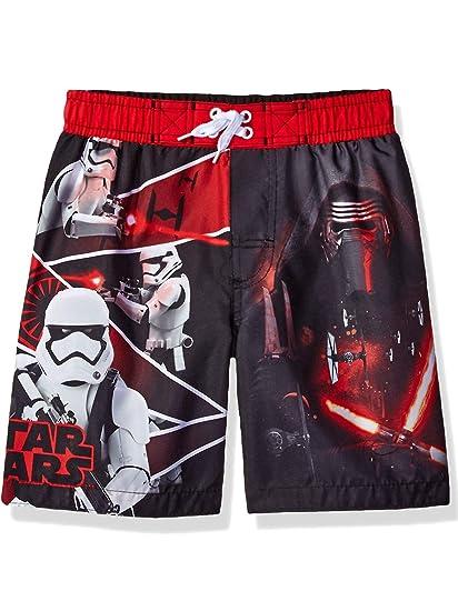 Star Wars Boys Swim Shorts