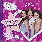 Les secrets de violetta, amitié