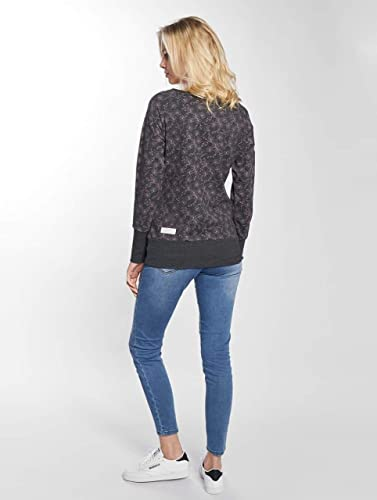 mazine Damen Pullover Anaye Light schwarz 433758 XS