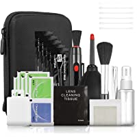 Lens Cleaning Pen Lens Cleaning Kit Accessories for Oculus Quest 2/Quest/Rift S/HTC Vive/Cosmos/Valve Index /PS4 VR…