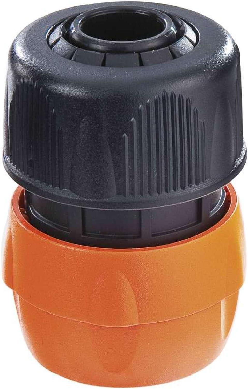 12mm per irrigazione Compatibile con Rain Bird o sistemi di irrigazione a Sprinkler Connettori rapidi per Tubo da Giardino 9 Fesjoy 10 Pezzi Kit raccordi per irrigazione