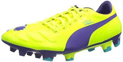 Puma Evopower 2 FG, Chaussures de Football Homme:
