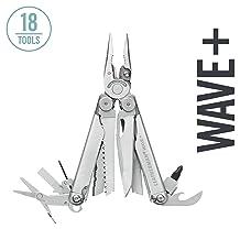Leatherman - Wave Plus Multitool