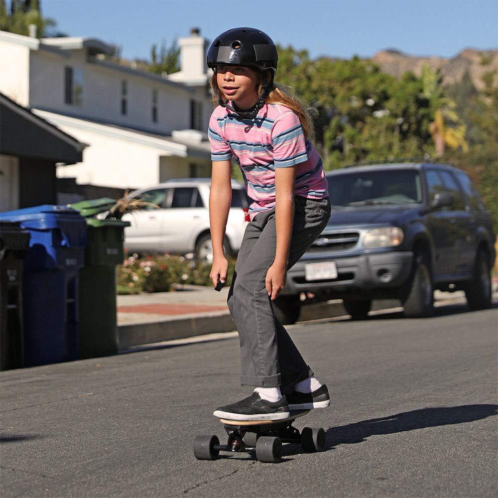 Amazon.com: SKATEBOLT Electric Skateboard Mini Fashion Gift ...