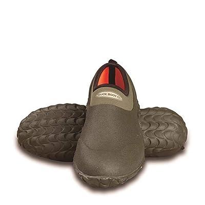 Muck Boot The Original MuckBoots Unisex Edgewater Camp Shoe | Hiking Shoes