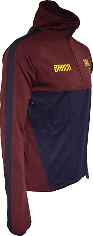 Official collection Baby boy size FC Barcelone Tracksuit Baby Bar/ça