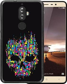 WoowCase Funda para Lenovo K8 Plus, [Lenovo K8 Plus ] Silicona Gel ...