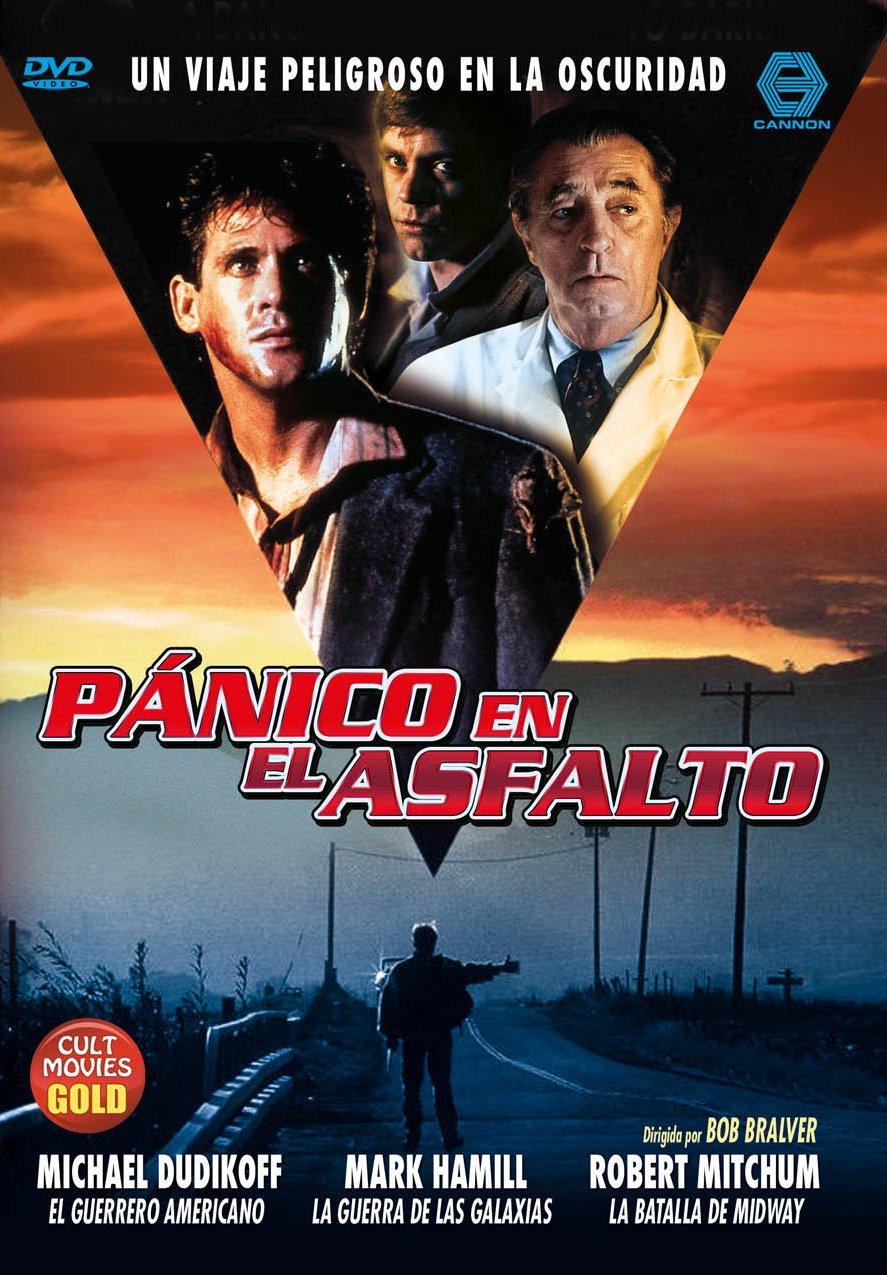 Amazon.com: Pánico en el asfalto -- Midnight Ride: Movies & TV