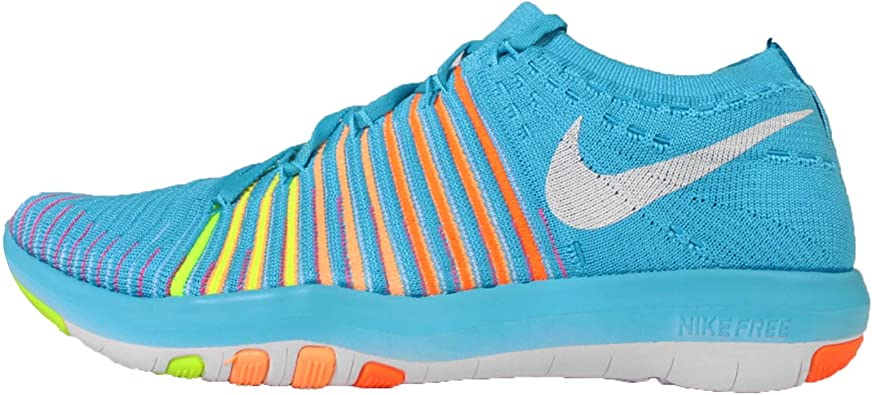 Nike WM Free Transform Flyknit, Chaussures de Gymnastique