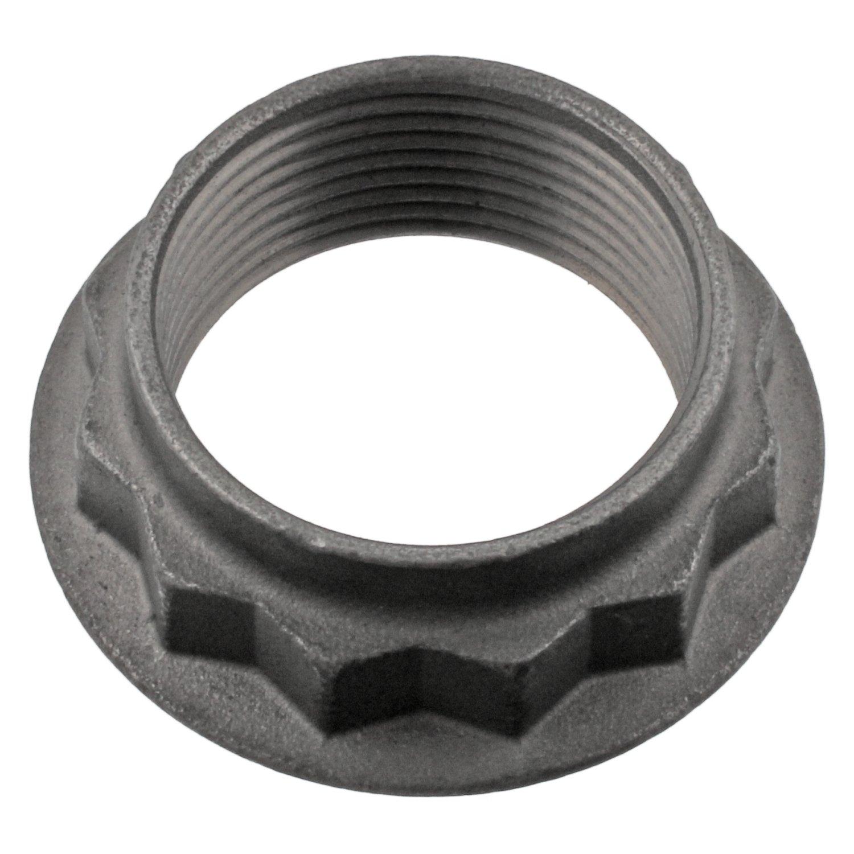 pack of one febi bilstein 08730 Bihexagon Collar Nut for bevel gear