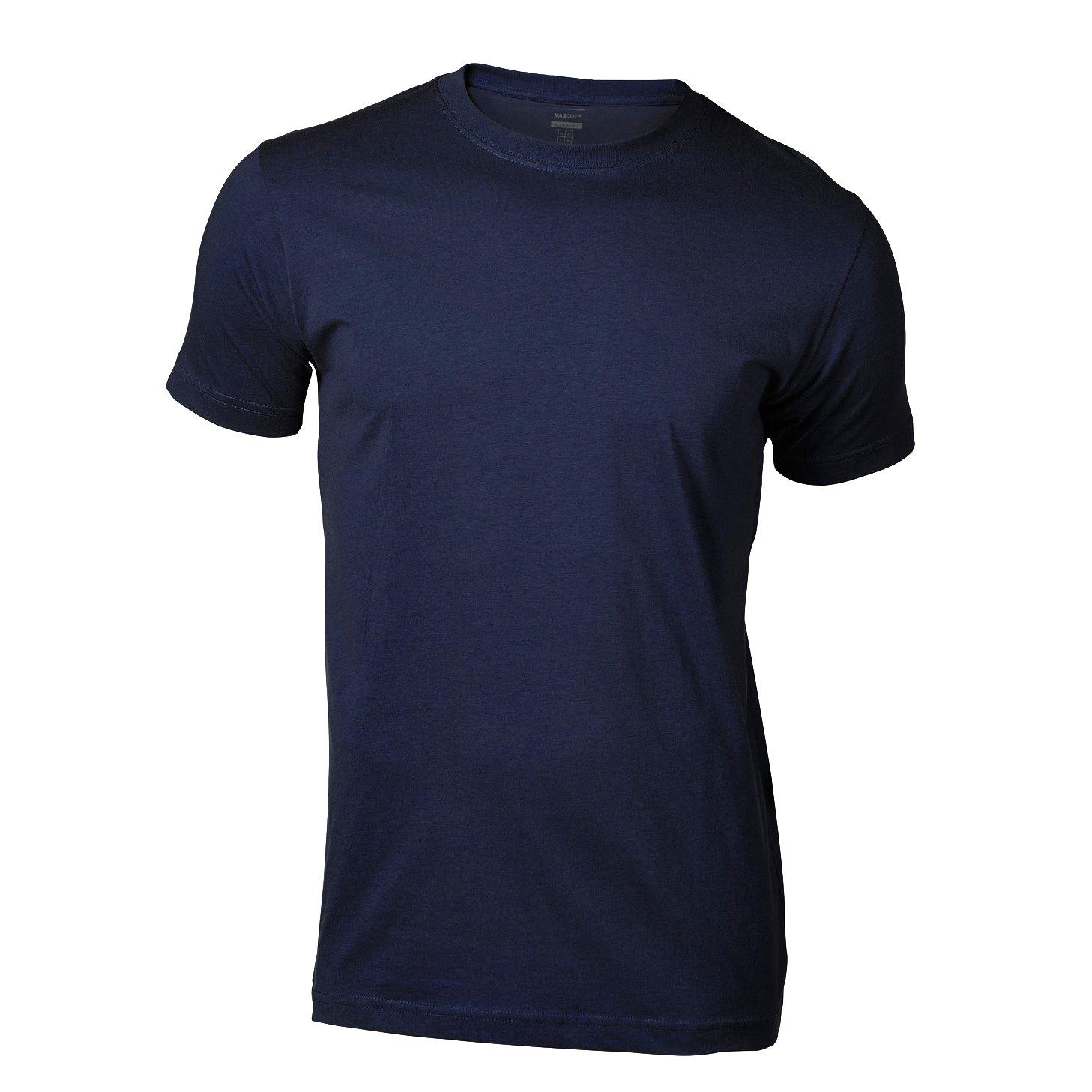 Mascot 51605-954-010-XL T-Shirt MacMichael Arica Grö ß e XL in schwarz/blau
