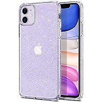 Spigen Liquid Crystal Glitter Designed for Apple iPhone 11 Case (2019) - Crystal...