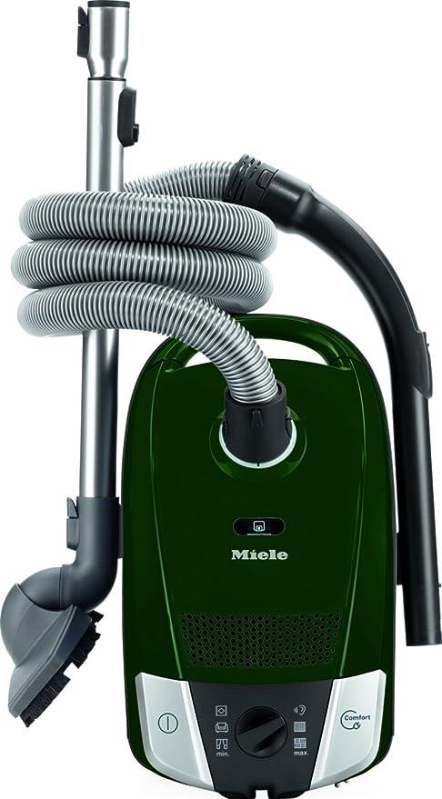 Miele Compact C2 Parquet Powerline SDAE1, 1200 W, 3.5 litros, 75 ...