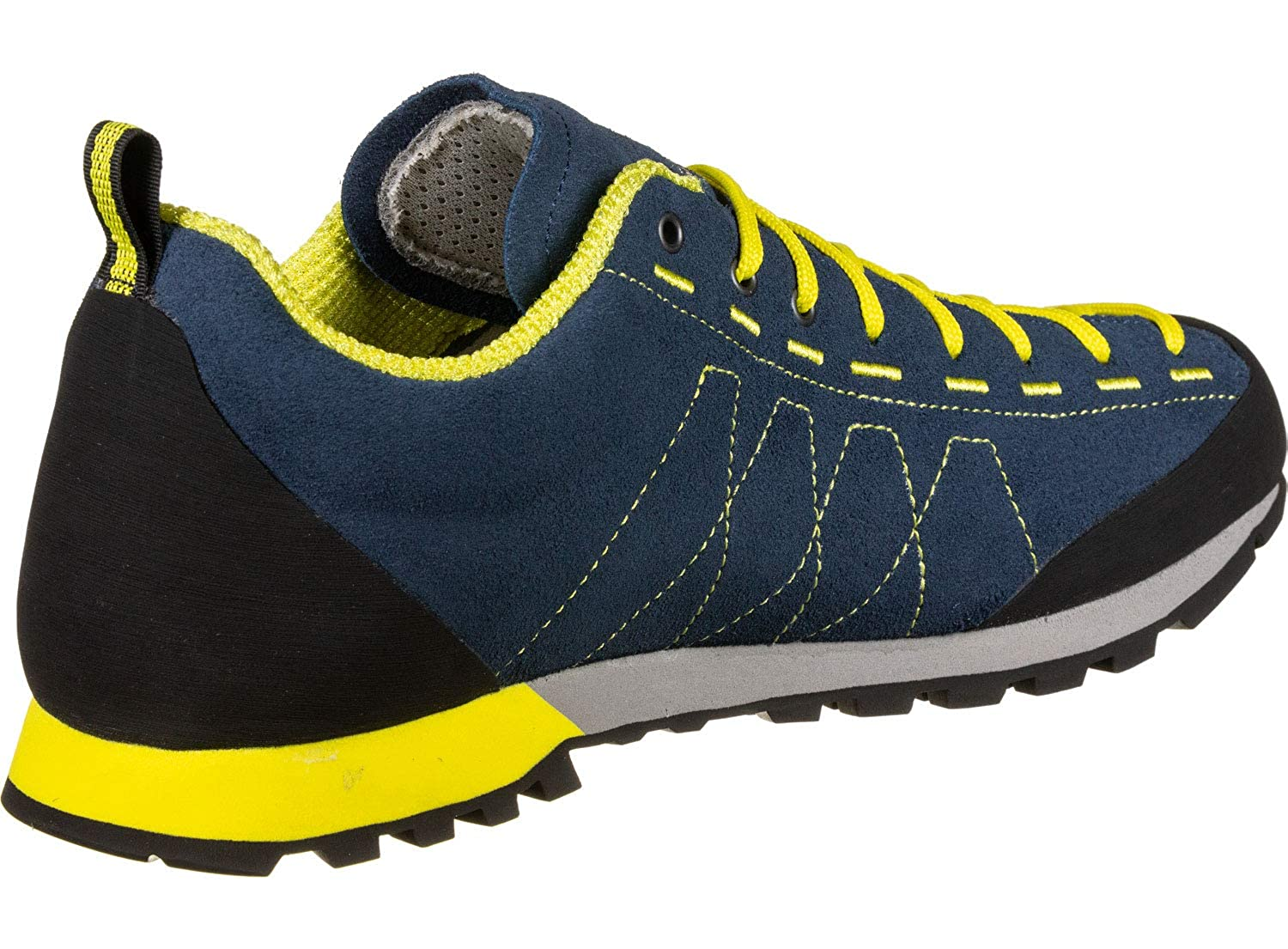 SS19 Scarpa Highball Shoes
