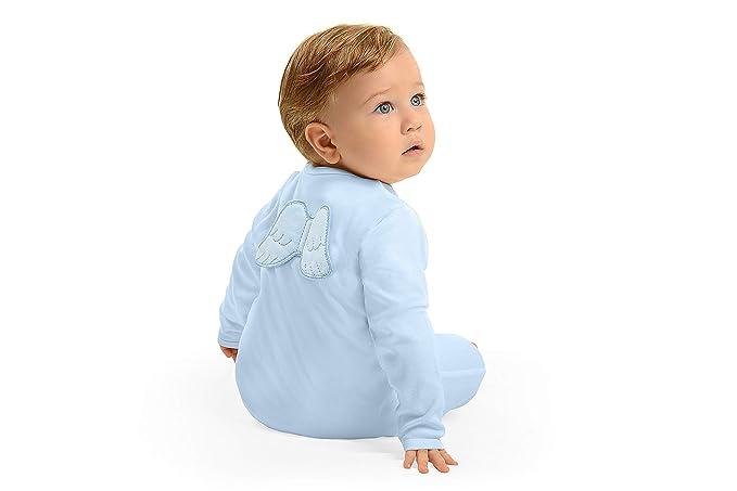 Amazon.com: Mini alas de ángel para bebé, traje para niños ...