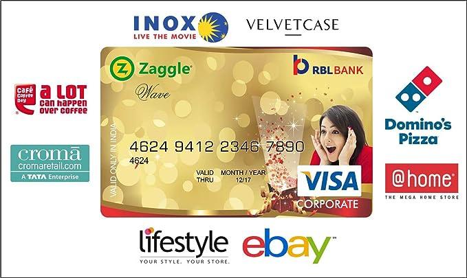 Zaggle Ebay Gift Card 2000 Amazon In Gift Cards