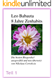 8 Jahre Zenhabits: Die besten Blogartikel ausgewählt und neu übersetzt