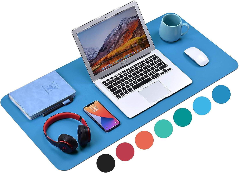 WAYBER Non-Slip Desk Pad (35.4 x 17